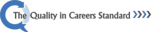 Quality in careers standard logo