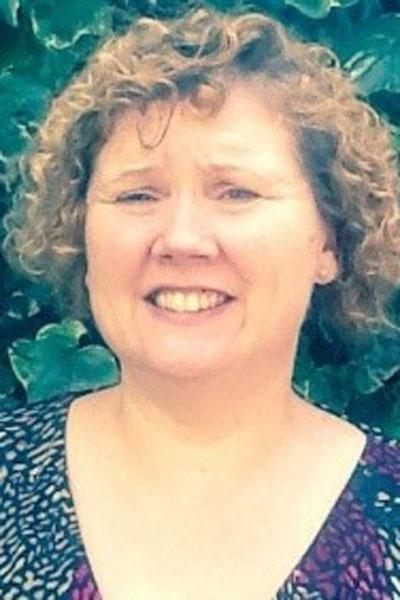 Carol Magner