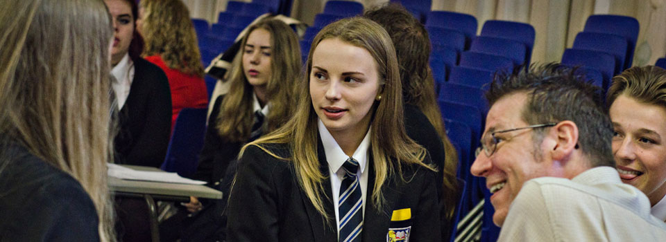 Careers Guidance for Students