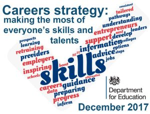 Careers Strategy